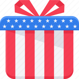 america, fourth july, independence day, united states, usa icon