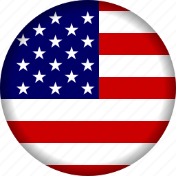 america, american, country, flag, united, united states, usa icon