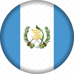 country, flag, flags, guatemala, national, north america icon