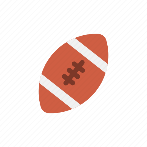 american, ball, football, game, sports icon