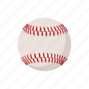 ball, base, baseball, cartoon, hardball, professional, sport icon