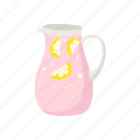 american beverage, beverage, blended fruit, fruit juice, juice, shake, smoothies icon