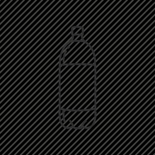Beverage, bottle, cola, drink, pepsi, soda, softdrink icon - Download on Iconfinder