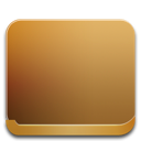 back, folder icon
