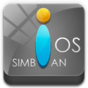 os, simbian icon