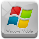 mobile, windows icon