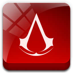 assassins, creed, ii icon