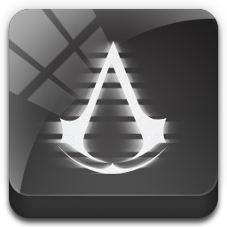 assassins, creed, ii, revelations icon
