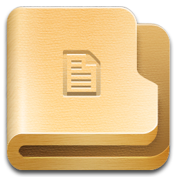 documents, folder icon
