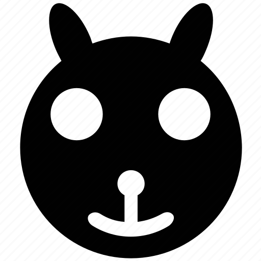 animal, cat, cat face, pet animal, pet cat, pet face icon
