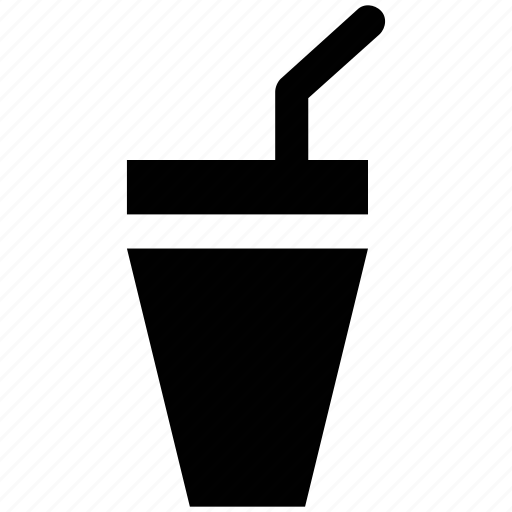 beverage, disposable cup, drink, glass, juice cup, paper cup, soft drink icon