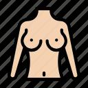 breast, anatomy, boob, tit, medical