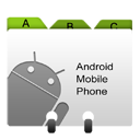 android, base, contacts, loadavg