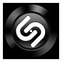 base, shazam icon