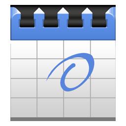 1281white0, 48, android, calender, escan, logo icon