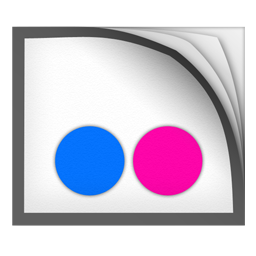 android, base, flickr icon