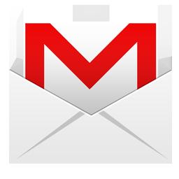 base, gmail icon