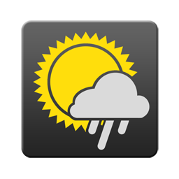 android, base, weather icon