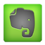 android, base, evernote icon