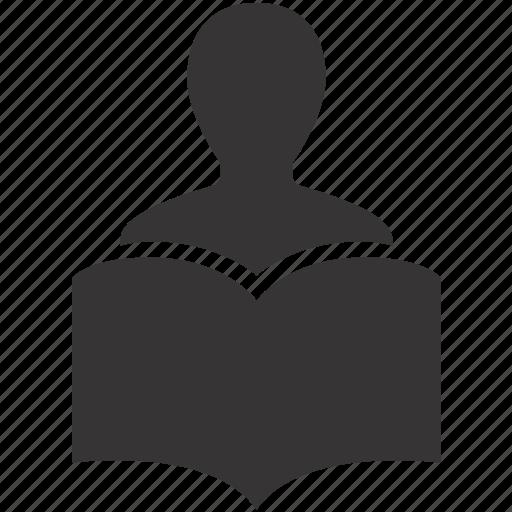 message, read icon