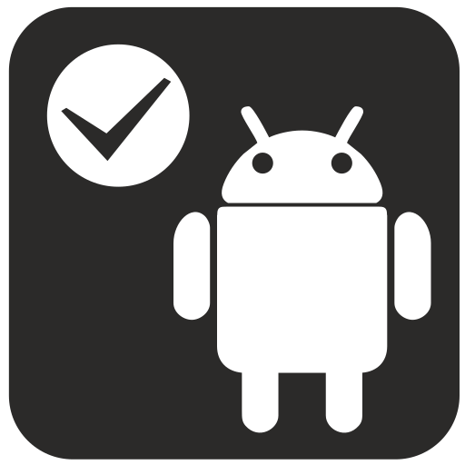 accept, android, communication, mobile, network, phone icon