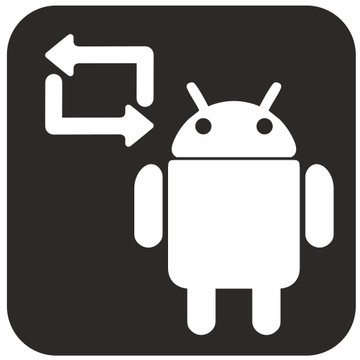 android, change, phone, smartphone icon