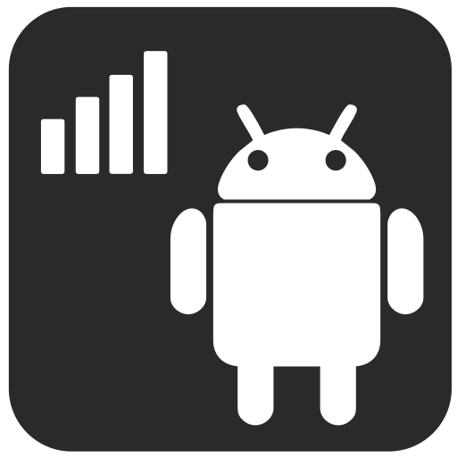 android, connection, mobile icon