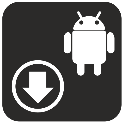 android, download, internet, mobile icon