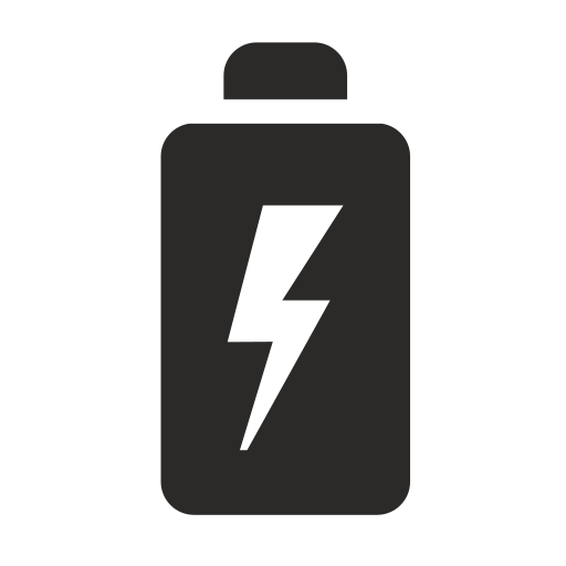 battery, charge, electricity icon