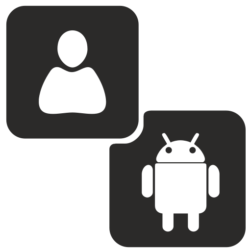 android, avatar, profile, user icon