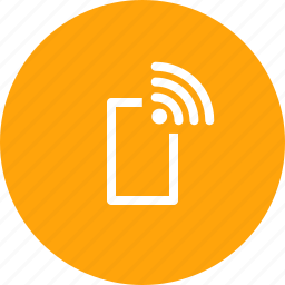 connection, data, hotspot, internet, mobile, wifi, wireless icon