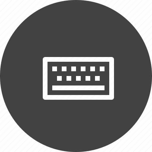 Device, input, keyboard, virtualinterface icon - Download on Iconfinder