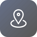 gps, location, map, marker, navigation, pin, place