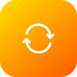 exchange, refresh, reload, rotate, sync, trade, update icon