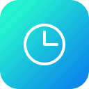 clock, interface, meeting, optimization, schedule, time, watch
