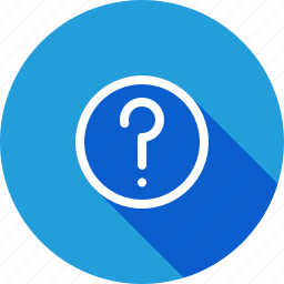 faq, help, interface, mark, question, support, ui icon