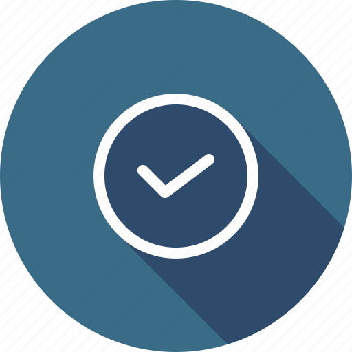 Accept, check, success, successful, tick, verified, yes icon - Download on Iconfinder