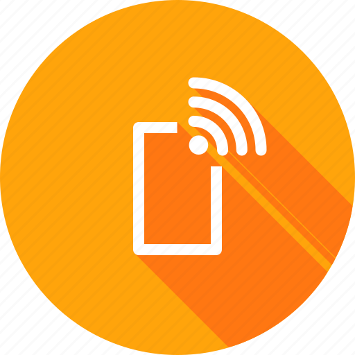 Connection, data, hotspot, internet, mobile, wifi, wireless icon - Download on Iconfinder