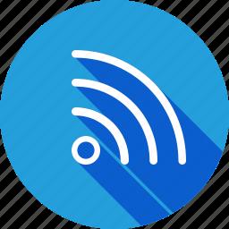 internet, network, signal, wifi, wireless icon