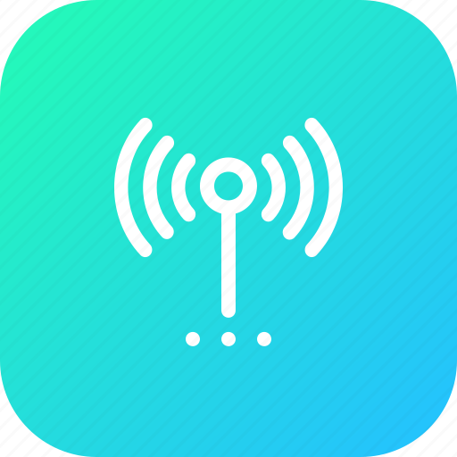 Antenna, morenetworks, network, signal, technology, wifi icon - Download on Iconfinder
