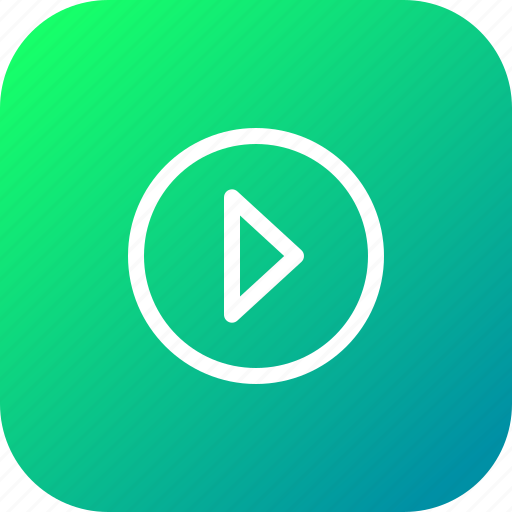 Media, multimedia, music, play, player, sound, video icon - Download on Iconfinder