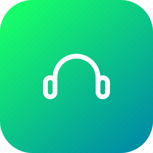 Handsfree, headphone, headphones, headset, listening, music, speaker icon - Download on Iconfinder