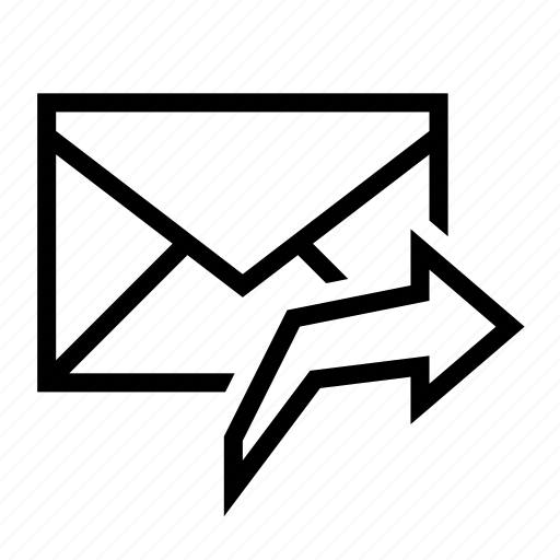 email, envelope, mail, reply, send icon