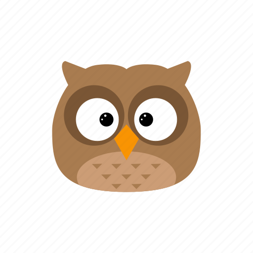 animal, bird, harry potter, hedwig, night, owl, pet icon