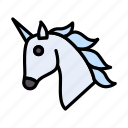 horse, animal, mammal, pet, zoo