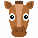 animal, animals, avatars, horse, nature, wildlife