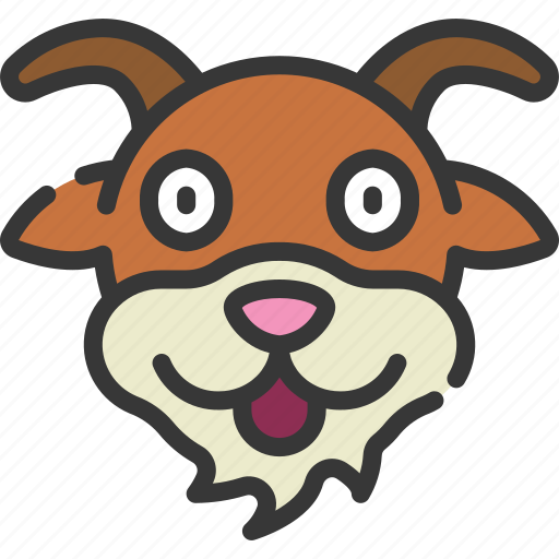 animal, animals, avatars, farm, goat, wildlife icon