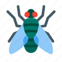air, aircraft, airplane, bird, fly, insect, transport icon