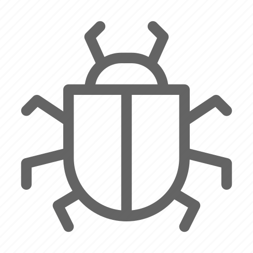 Bug, insect, pest icon - Download on Iconfinder