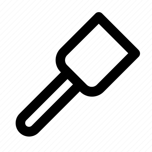 hack, hoe, pet icon